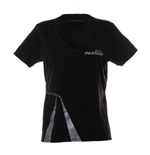 T-shirt Vodafone McLaren Mercedes Driven By Passion da donna