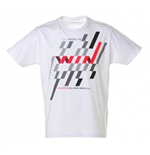 T-shirt Vodafone McLaren Mercedes Lifestyle (Driven to Win)