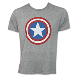 T-Shirt Captain America  100772