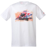 T-shirt F1 VMM Jenson Button 2011