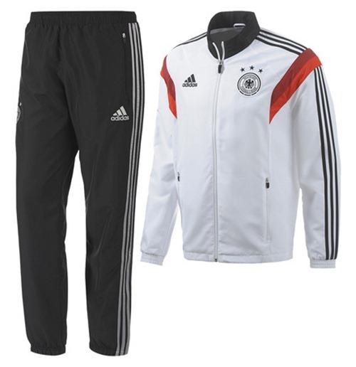 Trainingsanzüge Spanien | adidas Deutschland