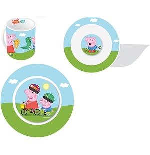 set-comida-criancas-peppa-pig