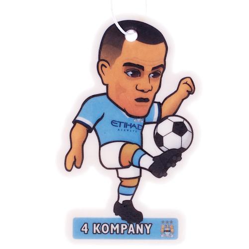 Image of Deodorante per ambienti Manchester City 107565