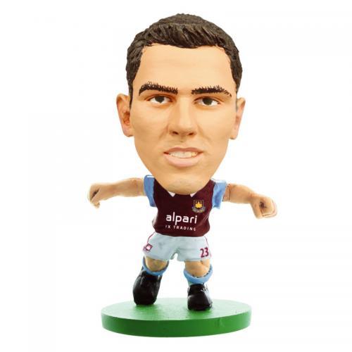 Image of Action figure West Ham United 108418