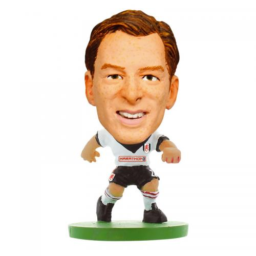 Image of Action figure Fulham 108420