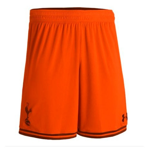 Image of Pantaloncino portiere Tottenham 2013-14 Home da bambino