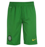 Pantaloncino Celtic Football Club 2013-14 Away Nike