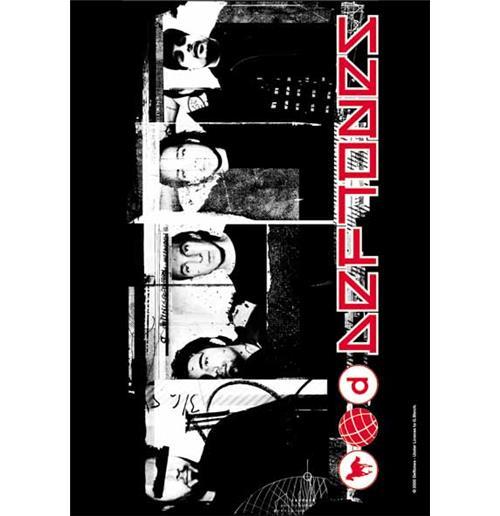 Image of Bandiera Deftones