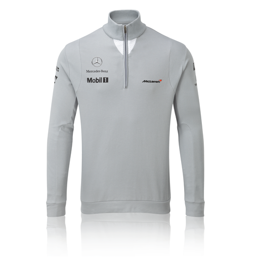 Offerta: McLaren Team Sweatshirt 2014 - Mens