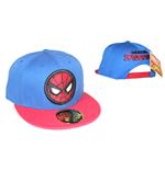 marvel-comics-adjustable-cap-spider-man