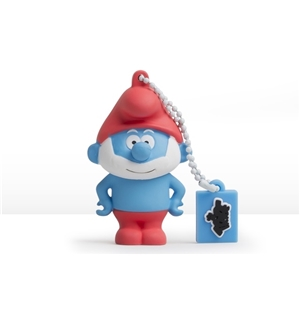 "Image of Chiavetta USB ""Grande Puffo"" 8 GB"