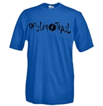 round-necked-t-shirt-with-flex-printing-opium-trail