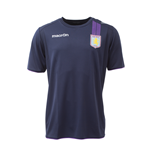 2013-14 Aston Villa Training Shirt (Navy)