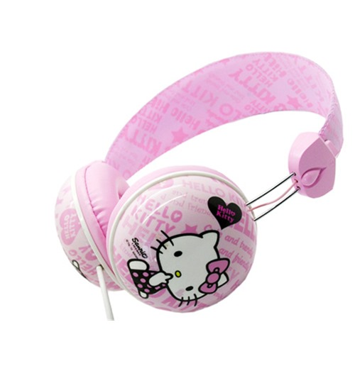 Cartoons/Various/Headphone
