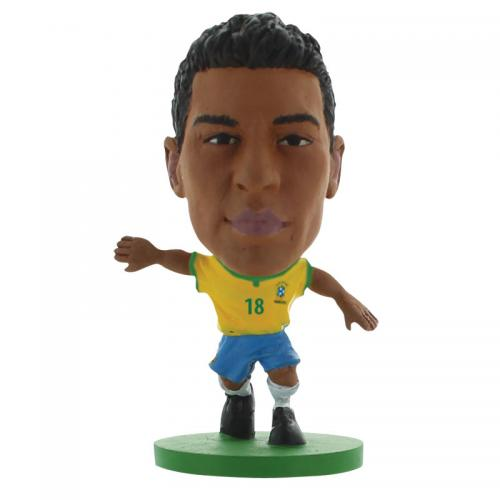 Image of Action figure Brasile calcio 111778