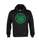 Felpa Celtic Football Club 2013-14 Nike Core