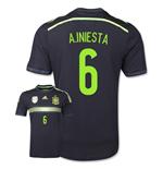 trikot-spanien-fussball-2014-15-away-world-cup-a-iniesta-6-fur-kinder