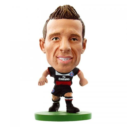 Image of        Action figure Paris Saint-Germain  114298