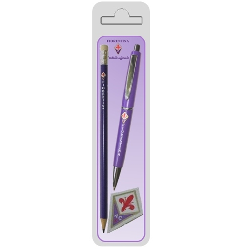 Papelaria ACF Fiorentina 115276