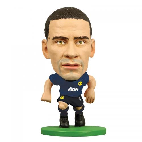 Image of Action figure Manchester United 115465