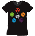 T-Shirt The Big Bang Theory 115691