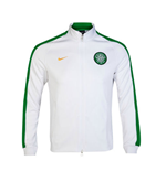 Giacca Celtic Football Club 2014-2015 Nike Authentic N98