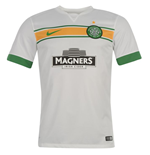 Maglia Celtic Football Club 2014-15 Third Nike