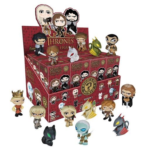 Image of Action figure Game of Thrones 117253