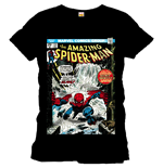 T-Shirt Spiderman 117286