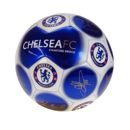 Bola Futebol Chelsea