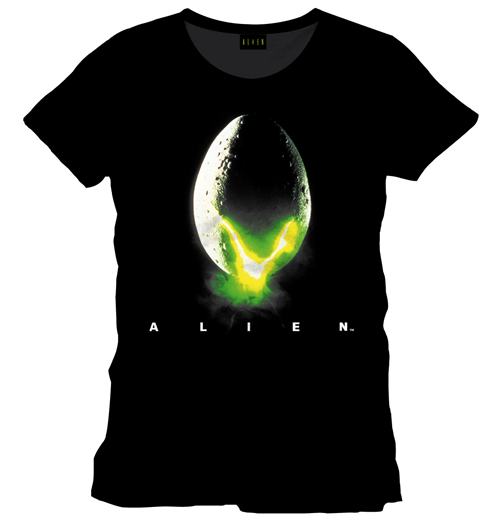 Image of T-shirt Alien Original Poster