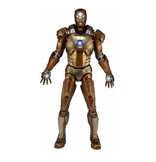 Action figure The Avengers 118294