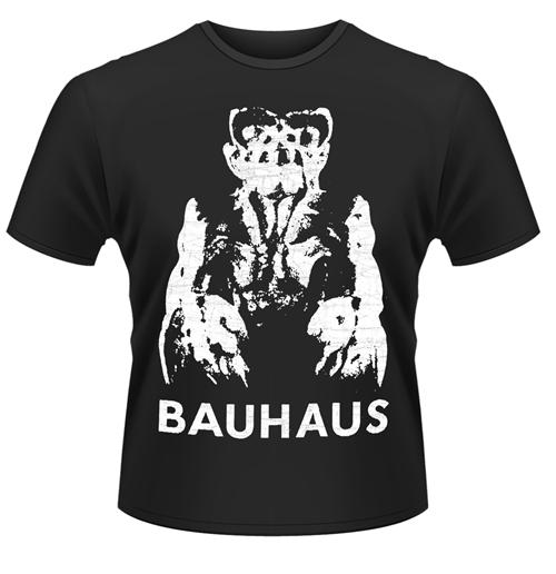 Image of T-shirt Bauhaus Gargoyle