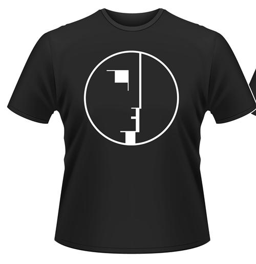 Image of T-shirt Bauhaus Logo
