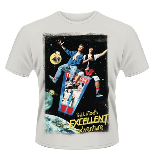 camiseta-bill-ted-excellent-adventure-poster