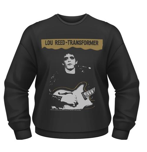 Image of Felpa Lou Reed Transformer