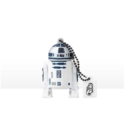"""Image of Chiavetta USB """"Star Wars R2-D2"""" 16GB"""