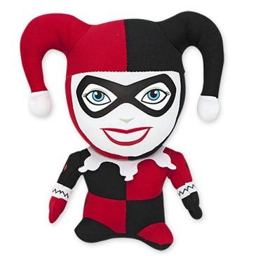 Boneco Harley Quinn