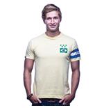 T shirt Brasile Capitão