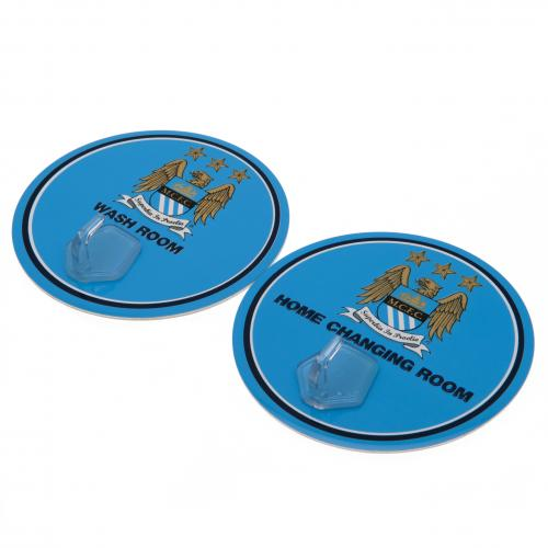 Image of        Accessori per la casa Manchester City 121242