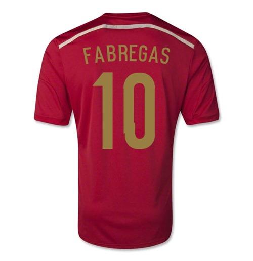camiseta-espanha-2014-15-world-cup-home-fabregas-10-de-crianca