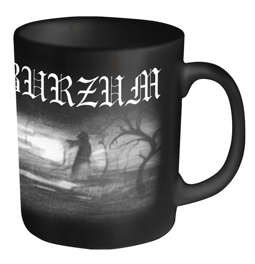 Image of Tazza Burzum 122370