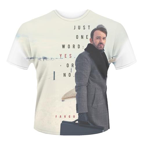 Image of T-shirt Fargo 122855