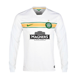 Maglia Celtic Football Club 2014-2015 Third Nike