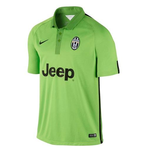 Image of Maglia Juventus 2014-2015 Third Nike da bambino