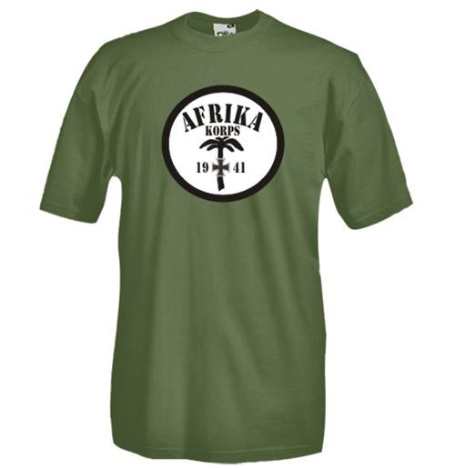 camiseta-afrika-korps
