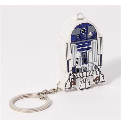 Image of Portachiavi Star Wars R2-D2