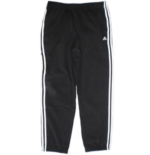 Image of Adidas Pantalone Felpato Nero