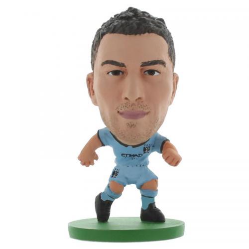 Image of Action figure Manchester City Aleksander Kolarov