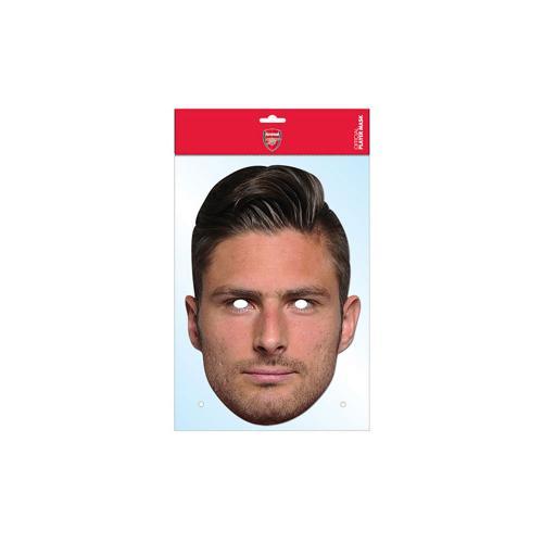 Image of Maschera Arsenal 125525